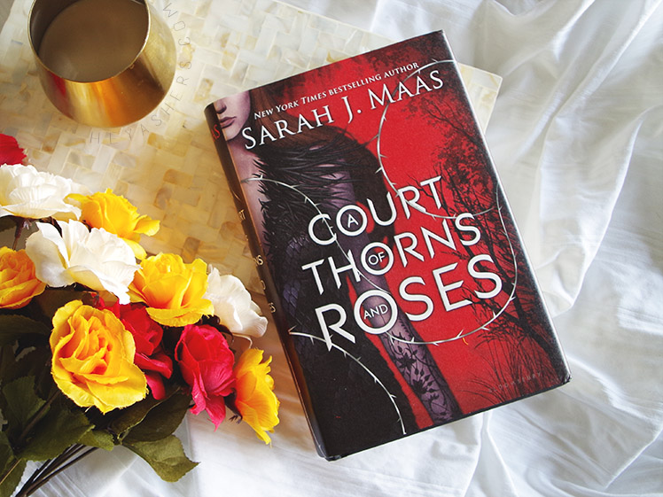 A Court of Thorns and Roses main
