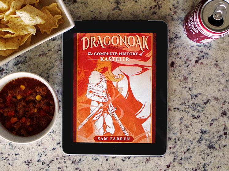 Dragonoak main
