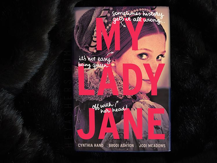 My Lady Jane main