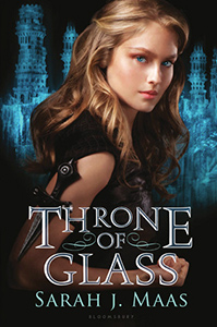 Throne of Glass by Sarah J. Maas is awful