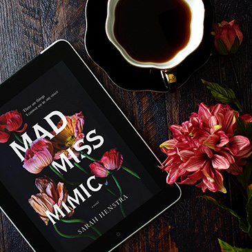 Mad Miss Mimic by Sarah Henstra review